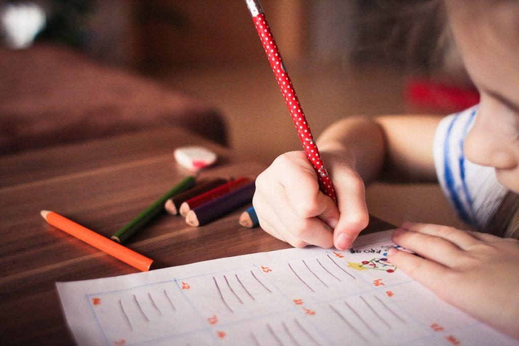 iskolai előkészítő feladatok